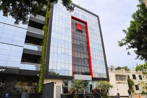 Alquiler de Oficina en Lima con 1 baño amoblado - vista principal