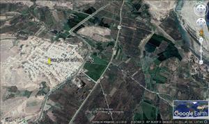 Venta de Terreno en Querecotillo, Piura 55m2 area total - vista principal