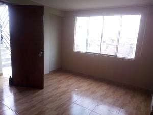 Alquiler de Departamento en San Juan De Miraflores, Lima con 1 dormitorio - vista principal