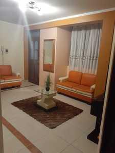 Alquiler de Departamento en Ayacucho con 3 dormitorios con 2 baños - vista principal