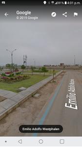 Venta de Terreno en Carabayllo, Lima 120m2 area total - vista principal