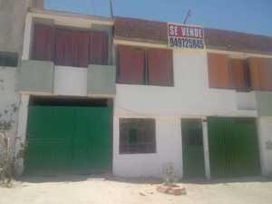 Venta de Casa en Cerro Colorado, Arequipa con 2 baños - vista principal