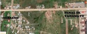 Venta de Terreno en Puno 176m2 area total estado Entrega inmediata - vista principal