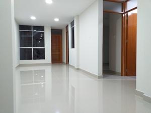 Alquiler de Departamento en San Vicente De Cañete, Lima con 3 dormitorios - vista principal