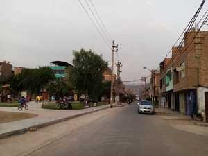 Venta de Casa en Los Olivos, Lima amoblado - vista principal
