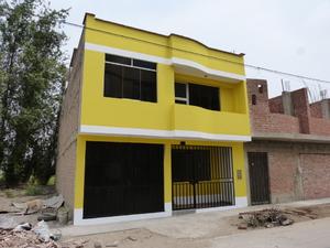 Venta de Casa en Carabayllo, Lima 112m2 area total - vista principal
