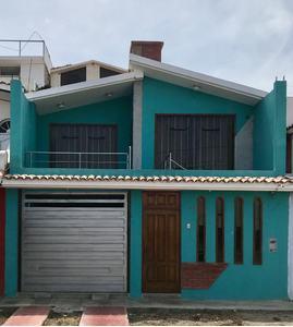 Venta de Casa en Nuevo Chimbote, Ancash con 1 estacionamiento - vista principal