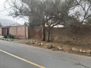 Venta de Terreno en La Molina, Lima 1000m2 area total - vista principal