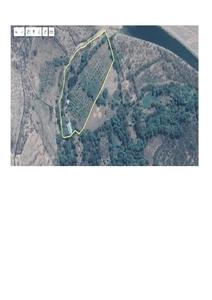 Venta de Terreno en Marcas, Huancavelica 20000m2 area total - vista principal
