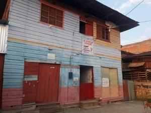 Venta de Casa en Contamana, Loreto con 30 dormitorios - vista principal