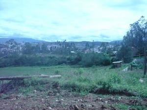 Venta de Terreno en Chachapoyas, Amazonas 300m2 area total - vista principal