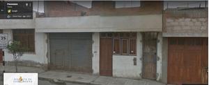 Alquiler de Habitación en Ciudad Nueva, Tacna con 1 baño - vista principal