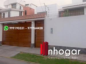 Alquiler de Casa en Sachaca, Arequipa con 5 dormitorios - vista principal