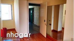 Alquiler de Oficina en Arequipa con 2 baños 102m2 area total - vista principal