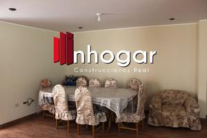 Alquiler de Departamento en Sachaca, Arequipa con 3 dormitorios - vista principal