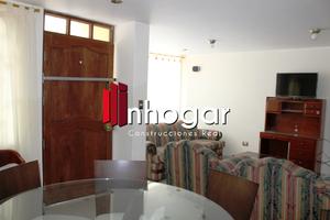 Alquiler de Departamento en Yanahuara, Arequipa con 3 dormitorios - vista principal