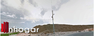 Venta de Terreno en Cerro Colorado, Arequipa 4000m2 area total - vista principal