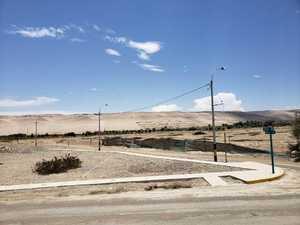 Venta de Terreno en Tacna 103m2 area total estado Entrega inmediata - vista principal