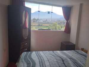 Alquiler de Habitación en Paucarpata, Arequipa amoblado - vista principal