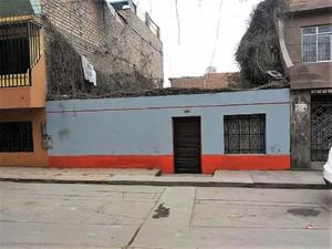 Venta de Terreno en Independencia, Lima 160m2 area total - vista principal