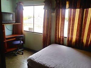 Alquiler de Habitación en Miraflores, Lima con 1 baño - vista principal
