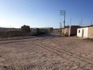 Venta de Terreno en Ayacucho 300m2 area total estado Entrega inmediata - vista principal