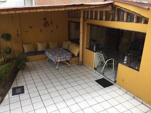 Venta de Casa en Lurin, Lima con 4 baños - vista principal