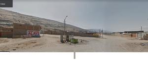 Venta de Terreno en Ciudad Nueva, Tacna 500m2 area total - vista principal