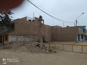 Venta de Terreno en Carabayllo, Lima 110m2 area total - vista principal
