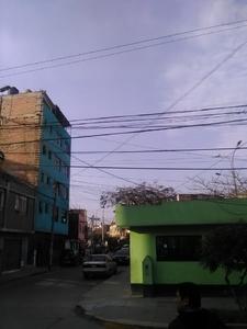 Venta de Casa en La Victoria, Lima 170m2 area total - vista principal