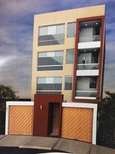 Venta de Departamento en San Borja, Lima con 3 dormitorios - vista principal