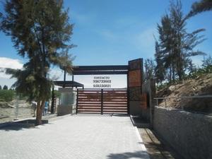 Venta de Terreno en La Joya, Arequipa 300m2 area total - vista principal