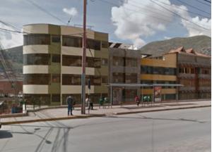 Alquiler de Habitación en Santiago, Cusco con 1 baño - vista principal