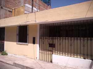 Alquiler de Casa en Socabaya, Arequipa 20m2 area total - vista principal