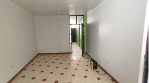 Alquiler de Departamento en Moquegua 55m2 area total estado Preventa entrega inmediata - vista principal
