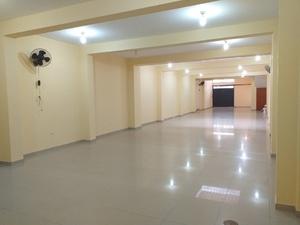 Alquiler de Local en Imperial, Lima con 2 baños - vista principal