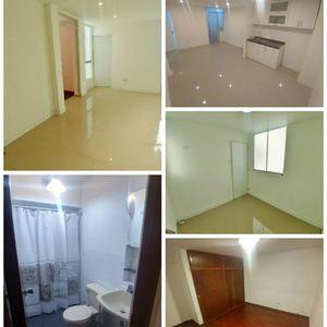 Alquiler de Departamento en San Borja, Lima con 2 dormitorios - vista principal