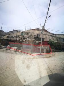 Venta de Terreno en Cieneguilla, Lima 100m2 area total - vista principal