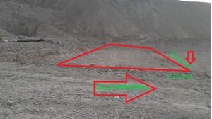 Venta de Terreno en Samegua, Moquegua 390m2 area total - vista principal