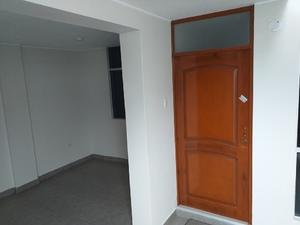 Alquiler de Departamento en San Vicente De Cañete, Lima con 2 dormitorios - vista principal