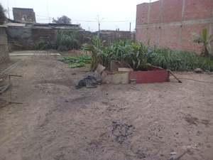 Venta de Terreno en Puente Piedra, Lima 180m2 area total - vista principal