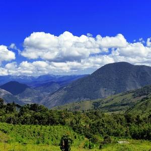 Venta de Terreno en Oxapampa, Pasco 23m2 area total - vista principal