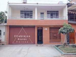 Venta de Casa en Jose Leonardo Ortiz, Lambayeque con 6 dormitorios - vista principal