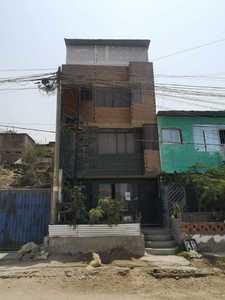 Venta de Casa en Villa Maria Del Triunfo, Lima con 3 dormitorios - vista principal