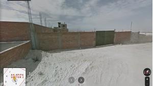 Venta de Terreno en Cerro Colorado, Arequipa 1000m2 area total - vista principal
