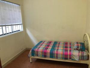 Alquiler de Habitación en Piura con 1 baño amoblado - vista principal
