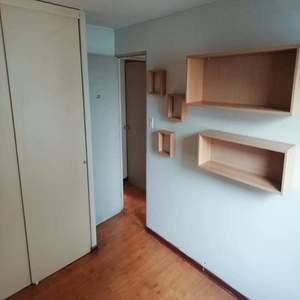 Venta de Departamento en Lima con 2 dormitorios 75m2 area total - vista principal