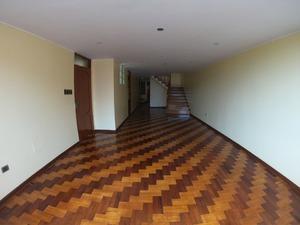 Venta de Departamento en Santiago De Surco, Lima 278m2 area total - vista principal