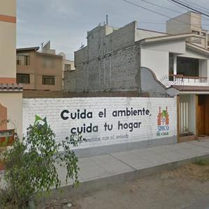 Venta de Terreno en Santiago De Surco, Lima 160m2 area total - vista principal