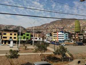 Alquiler de Local en Rimac, Lima con 2 baños - vista principal
